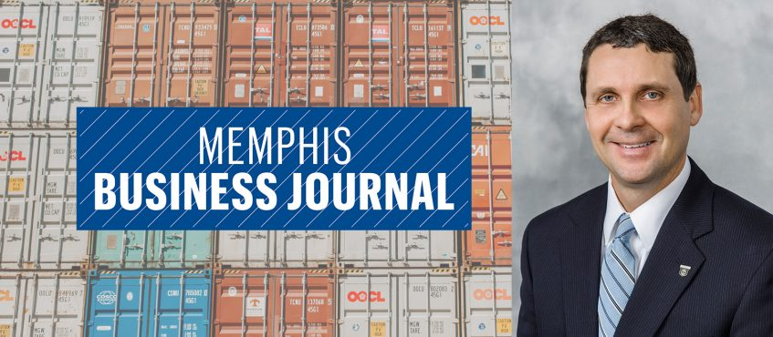 Ongoing I-40 bridge closure puts local transportation and intermodal firms' revenue, driver pay in a jam